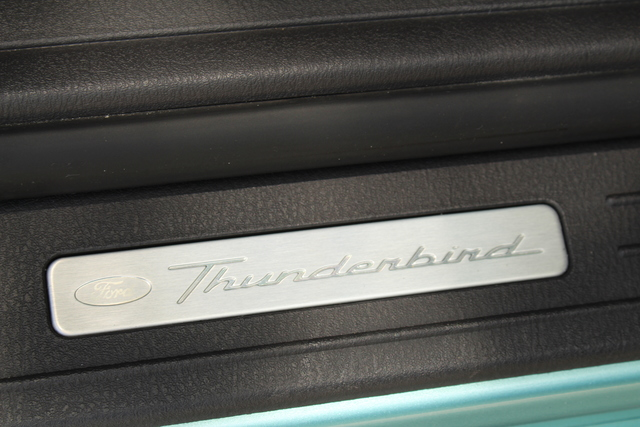 Pre-Owned 2002 Ford Thunderbird Premium