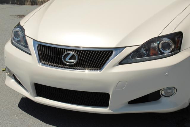 Pre-Owned 2014 Lexus IS 250C