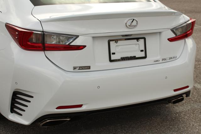 Pre Owned 2016 Lexus Rc 300 2dr Car In Sarasota J19 005a Wilde