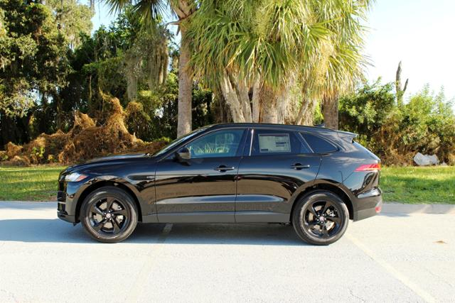pre owned 2019 jaguar f pace 30t premium sport utility in sarasota j19 008l wilde jaguar sarasota. Black Bedroom Furniture Sets. Home Design Ideas