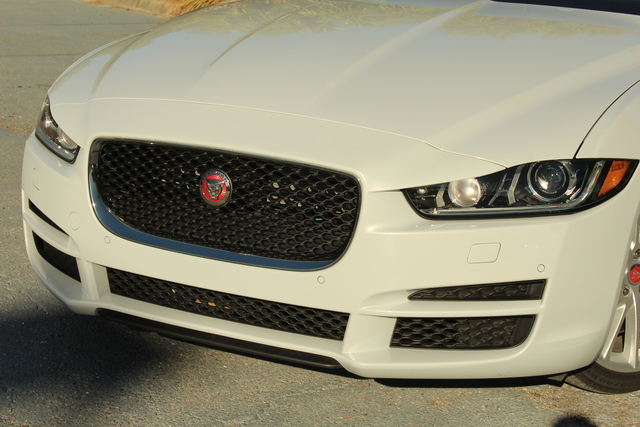 Pre-Owned 2018 Jaguar XE 35t Portfolio Limited Edition