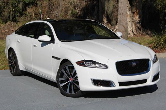 New 2019 Jaguar XJ XJ50 V8