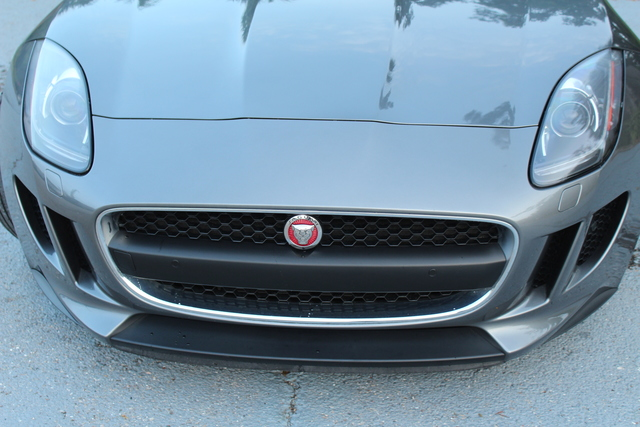 Pre-Owned 2017 Jaguar F-TYPE