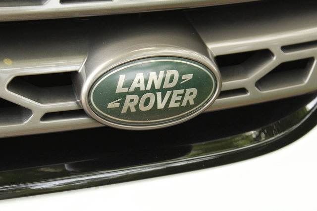 Certified Pre-Owned 2017 Land Rover Discovery SE