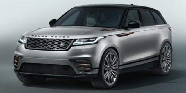 Pre-Owned 2020 Land Rover Range Rover Velar R-Dynamic S