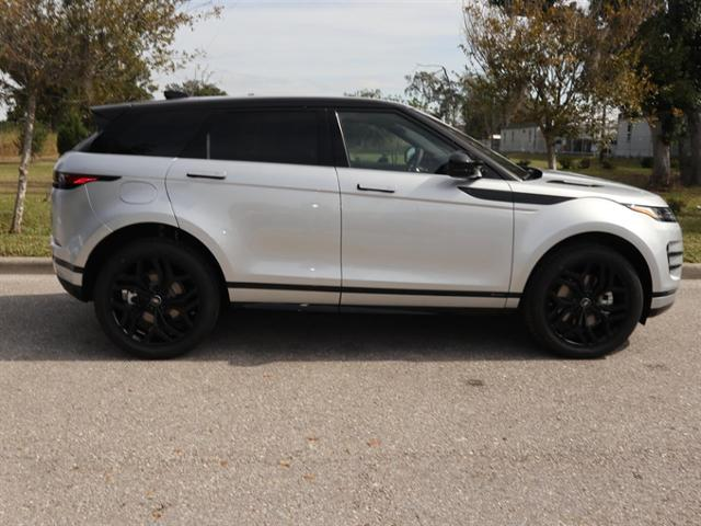 Pre-Owned 2020 Land Rover Range Rover Evoque R-Dynamic S