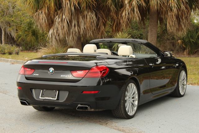 Pre-Owned 2013 BMW 650i xDrive 650i xDrive