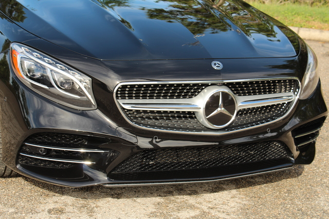 Pre-Owned 2018 Mercedes-Benz S 560 S 560
