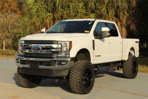 Pre-Owned 2019 Ford Super Duty F-250 Pickup LARIAT