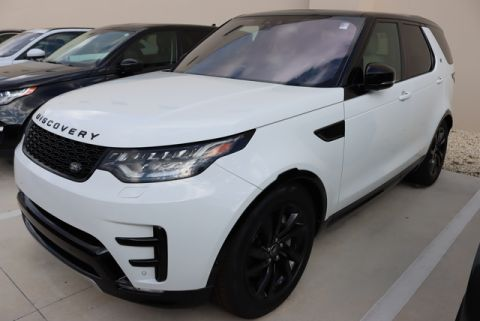 Pre-Owned 2020 Land Rover Discovery Landmark Edition